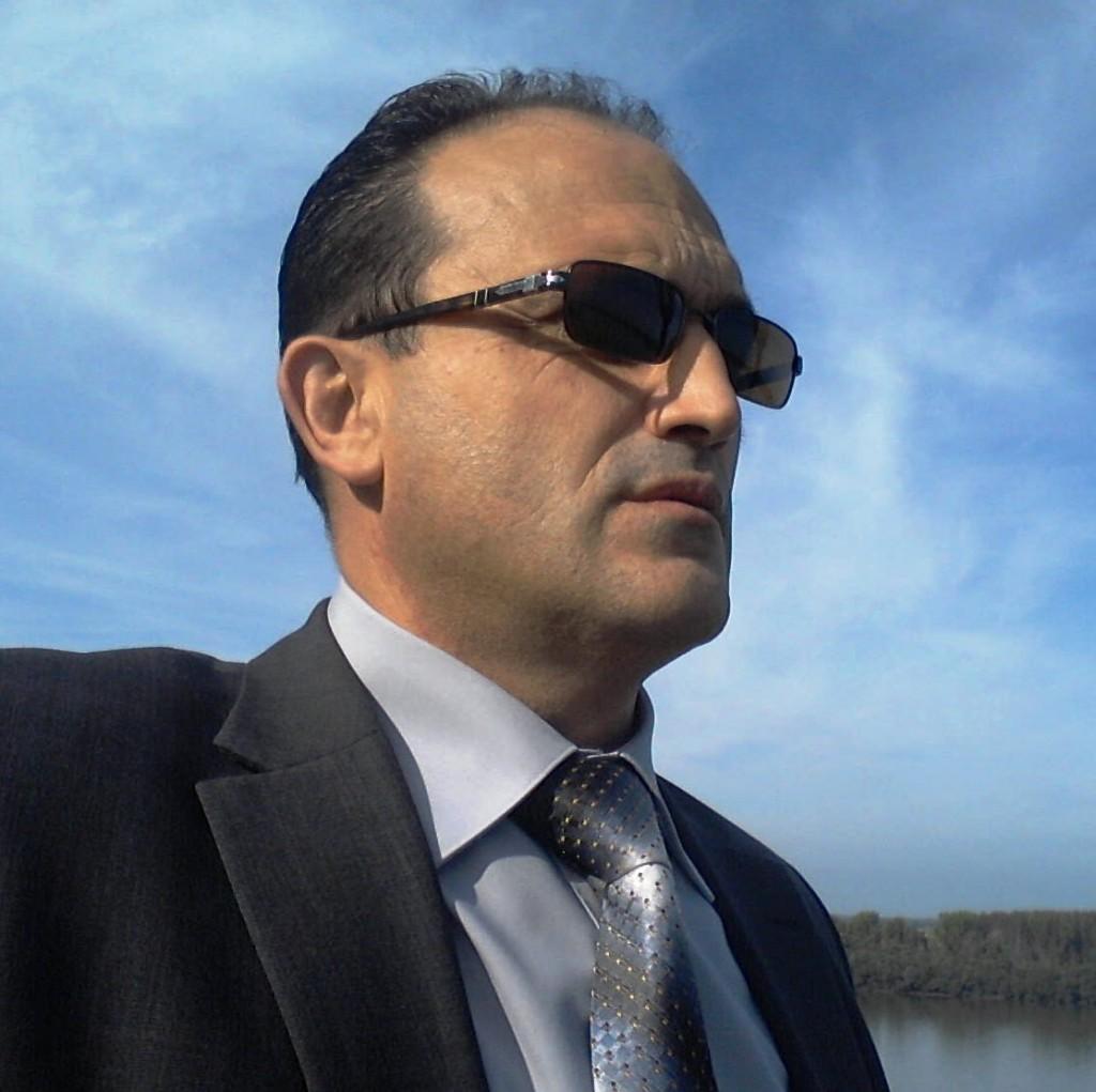 Procenitelj nekretnina i sudski veštak Zoran Djuric