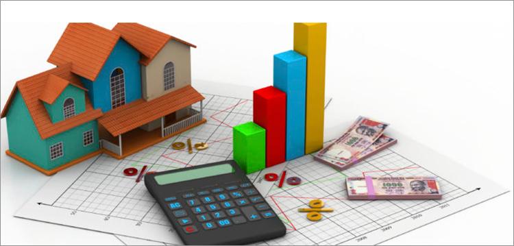 Metafora i umanjeni prikaz samog postupka procene vrednosti nekretnina.